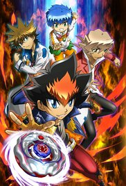 Beyblade Shogun Steel (English Audio) Season 1 123movies