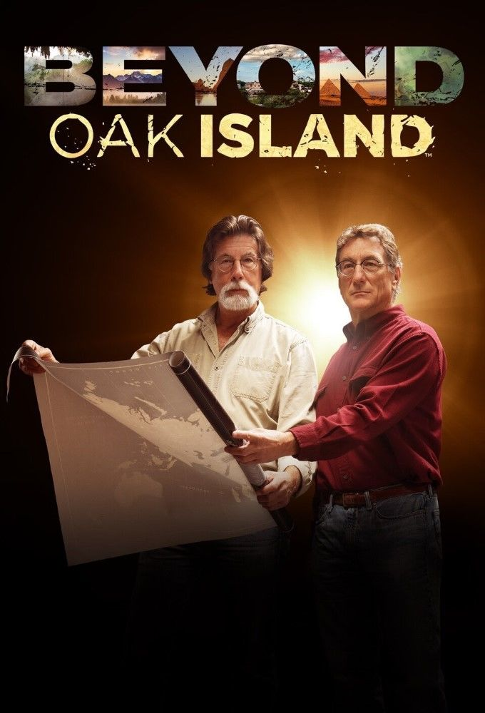 Beyond Oak Island Season 1 123Movies