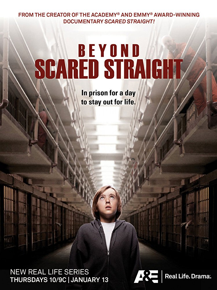 Beyond Scared Straight Season 1  123Movies