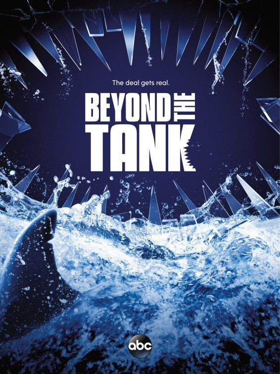 stream Beyond The Tank Season 1