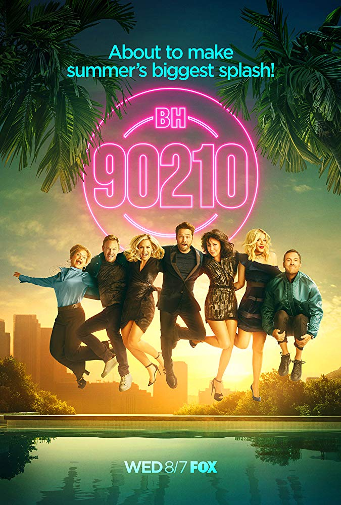 BH90210 Season 1 123Movies