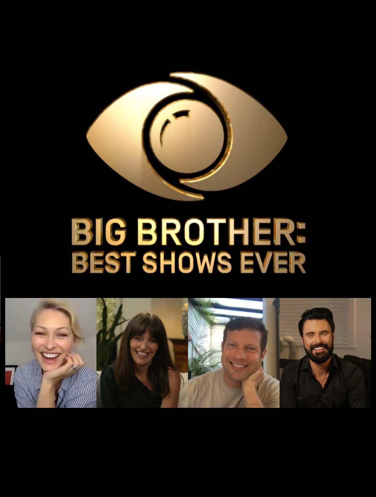 Big Brother Best Shows Ever Season 1 123Movies