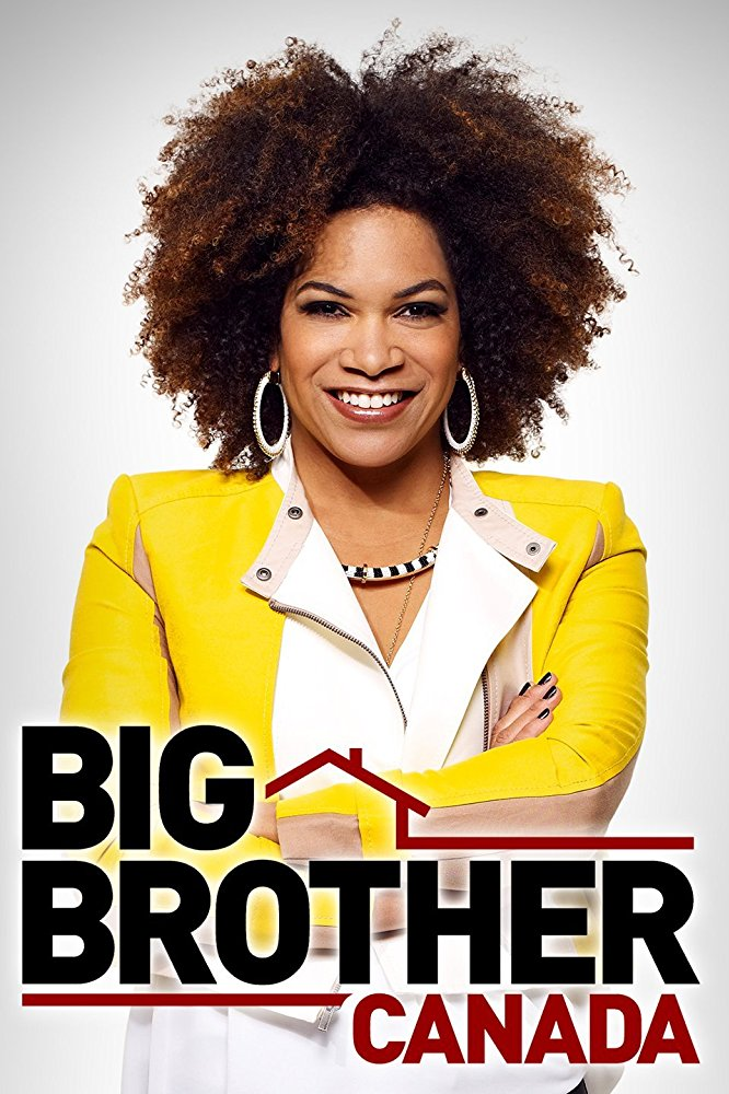 Watch Series Big Brother Canada Season 2