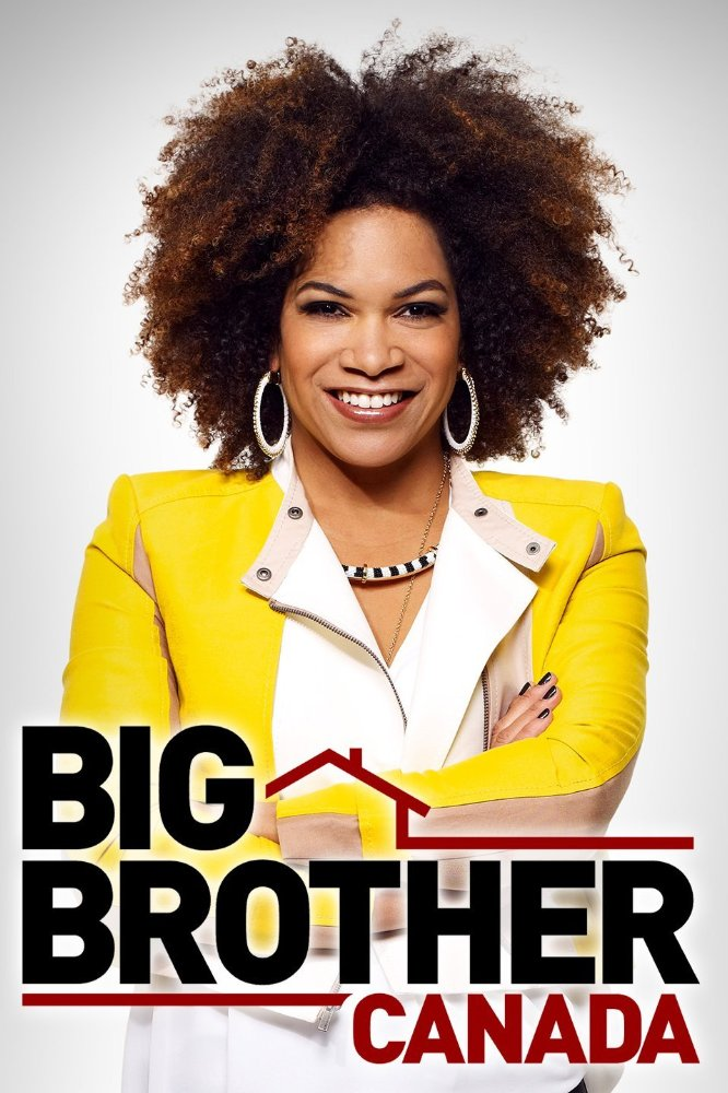 Watch Series Big Brother Canada Season 6