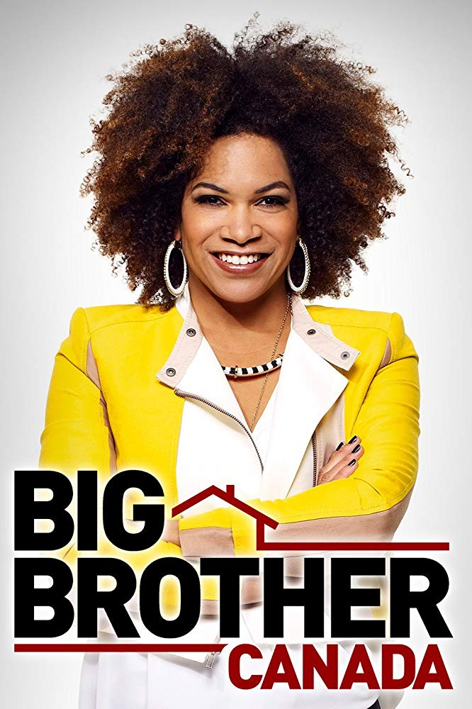Watch Free HD Series Big Brother Canada Season 8