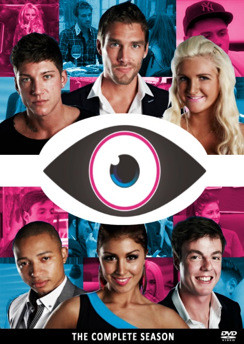 Big Brother (UK) Season 17 123Movies