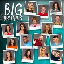 Watch Series Big Brother US Season 16