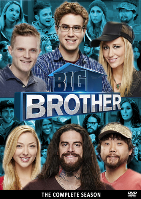 Big Brother (US) Season 20 fmovies