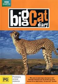 Big Cat Diary Season 1 funtvshow