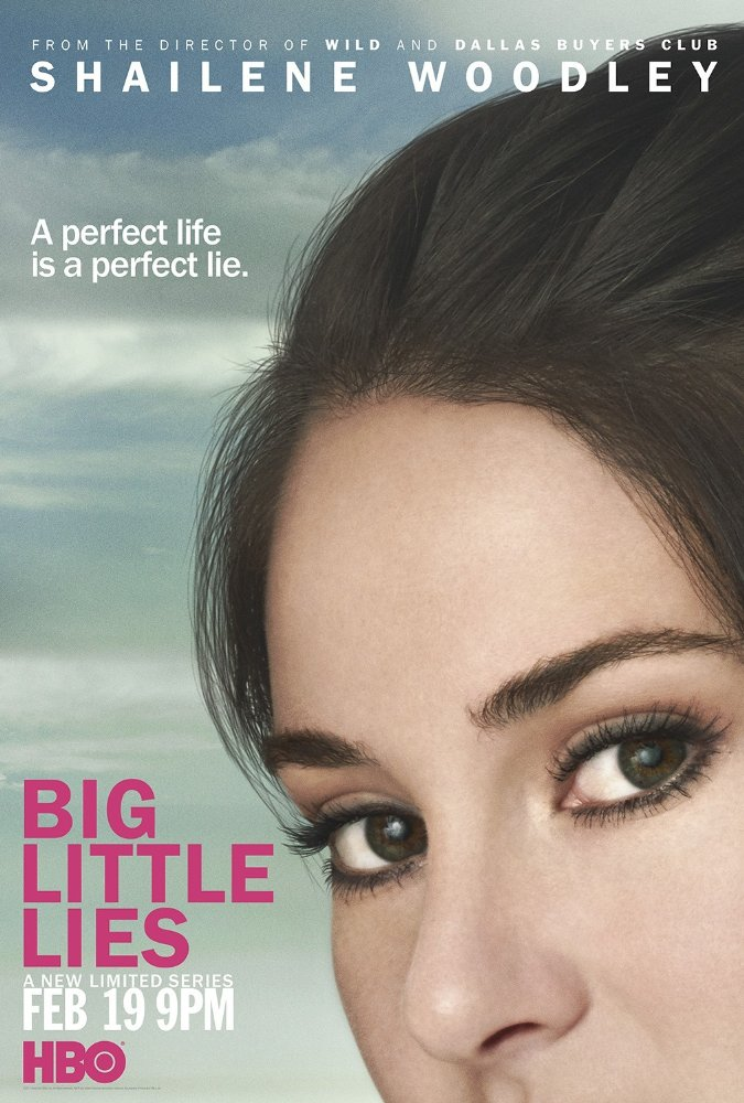 Big Little Lies Season 1 Projectfreetv