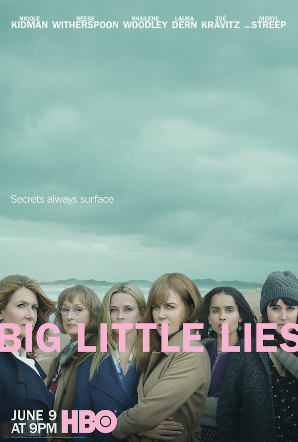 stream Big Little Lies Season 2