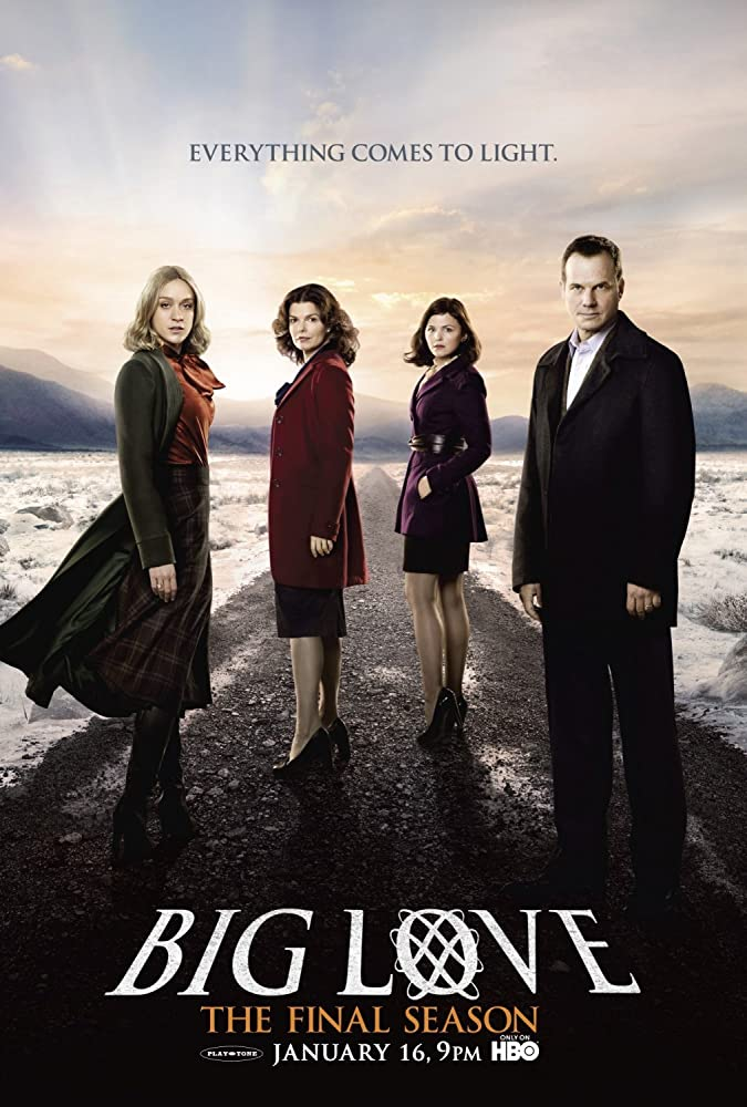 Big Love Season 2 123Movies