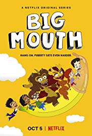 Big Mouth Season 4 123Movies
