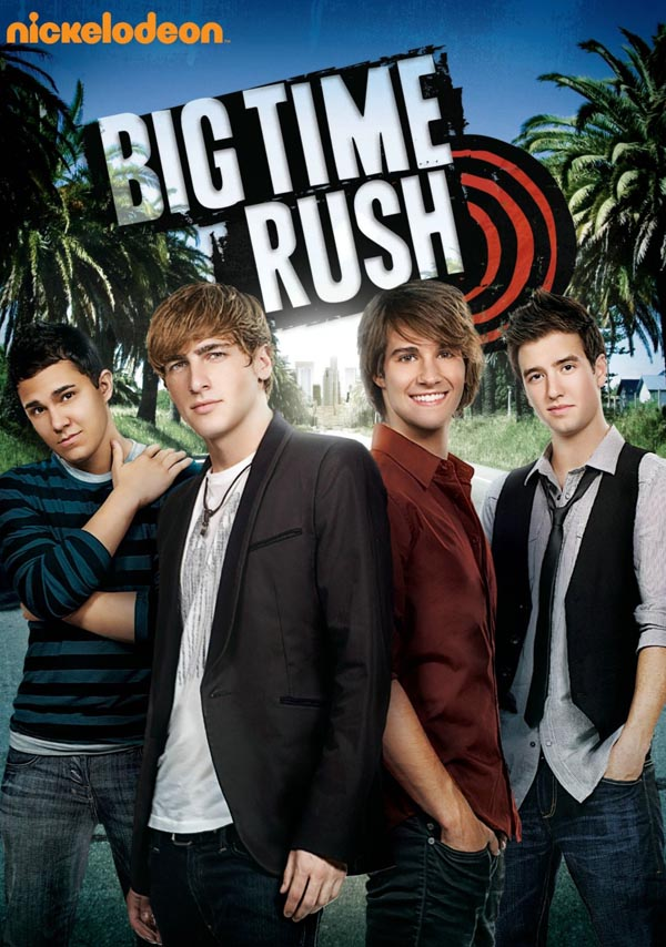 Big Time Rush Season 4 123Movies