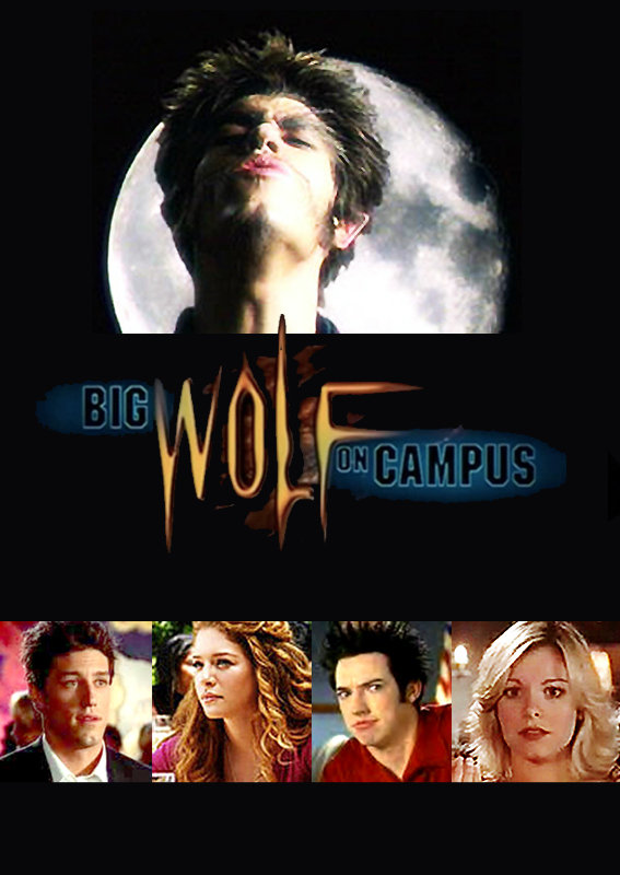 Watch Series Big Wolf on Campus Season 3