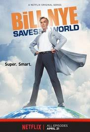 Bill Nye Saves the World Season 01 123Movies