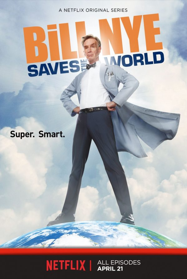 Watch Series Bill Nye Saves the World Season 3