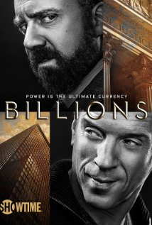 Billions Season 1 123Movies