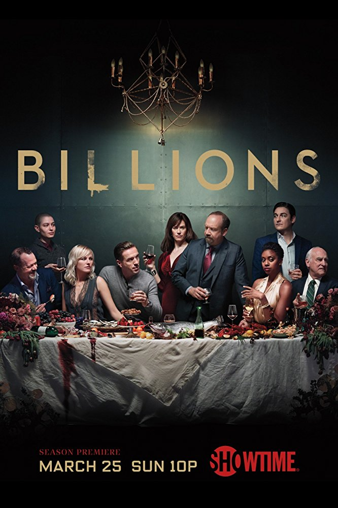 Billions Season 3 123Movies