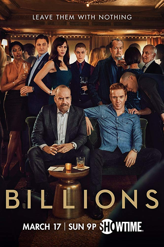 Billions Season 4 123streams