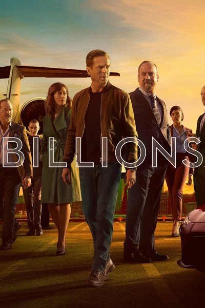 Billions Season 5 123Movies