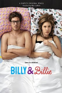Billy & Billie Season 1 123Movies