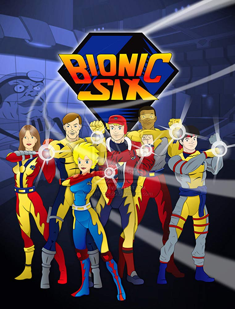 Bionic Six Season 1 123Movies