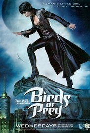 Birds Of Prey Season 1 123Movies