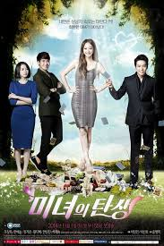 Birth Of A Beauty Season 1 123Movies