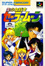 Watch Series Bishoujo Senshi Sailor Moon Season 1