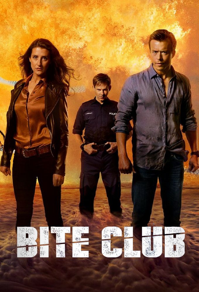 Watch Series Bite Club Season 2