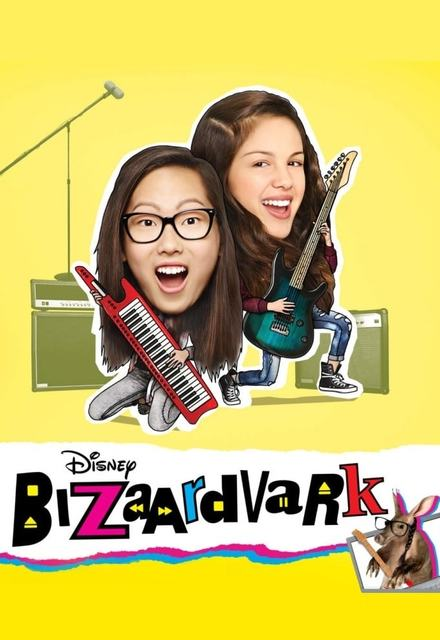 Bizaardvark Season 1 123Movies