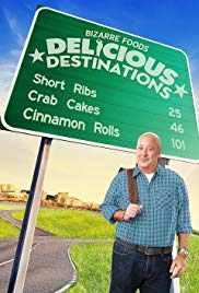 Bizarre Foods Delicious Destinations season 2 Season 1 123Movies