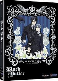 Black Butler Season 01 123streams