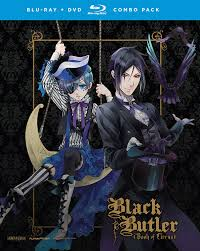 Watch Series Black Butler Season 03