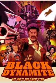 Black Dynamite Season 1 Projectfreetv