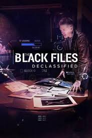 Black Files Declassified Season 1 123Movies