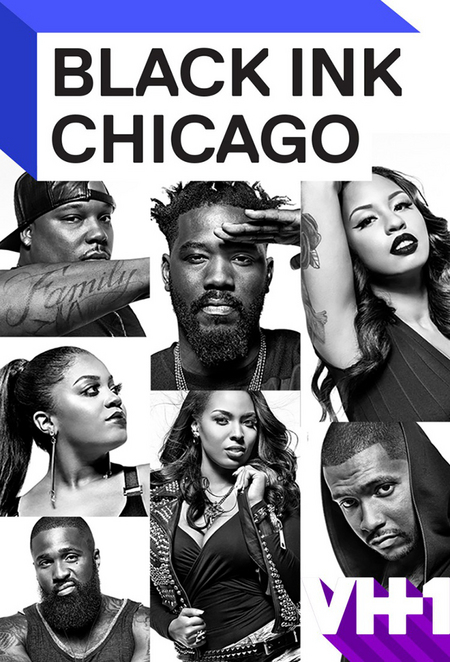 Watch Series Black Ink Crew Chicago Season 5