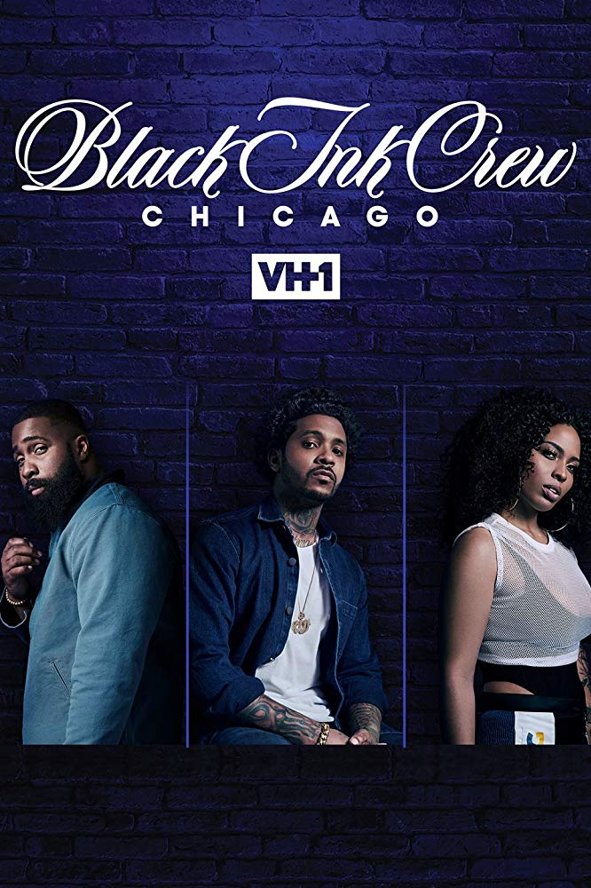 Black Ink Crew Chicago Season 6 123Movies