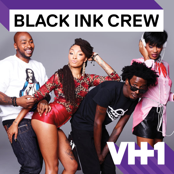 Black Ink Crew Season 6 funtvshow