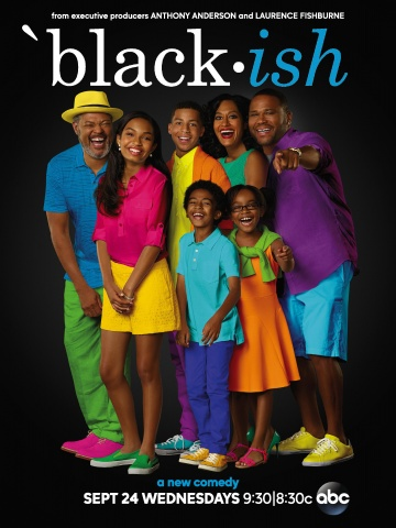 Black-ish Season 1 123Movies