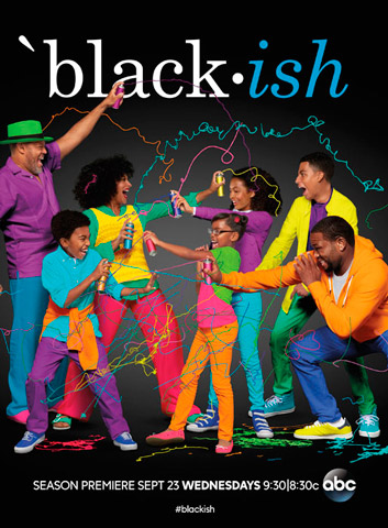 Black-ish Season 2 123streams