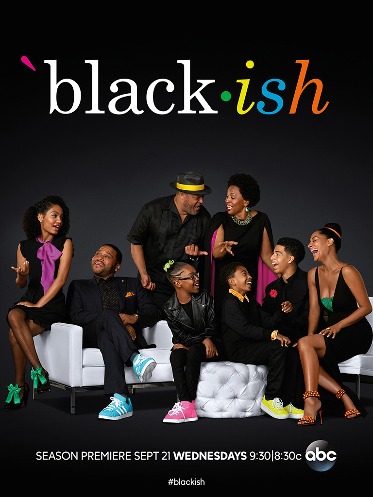 Black-ish Season 3 123streams