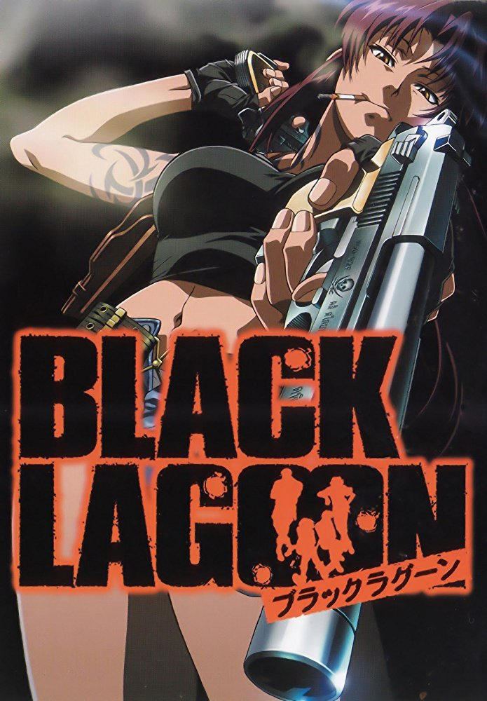 Watch Series Black Lagoon Season 1