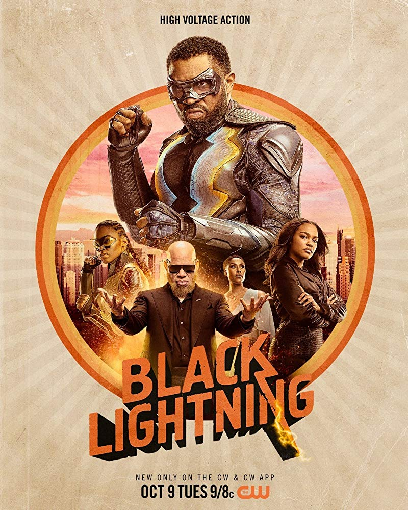 Black Lightning Season 3 123streams