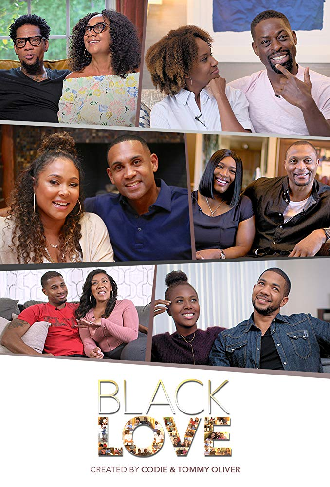 Black Love Season 4 123Movies