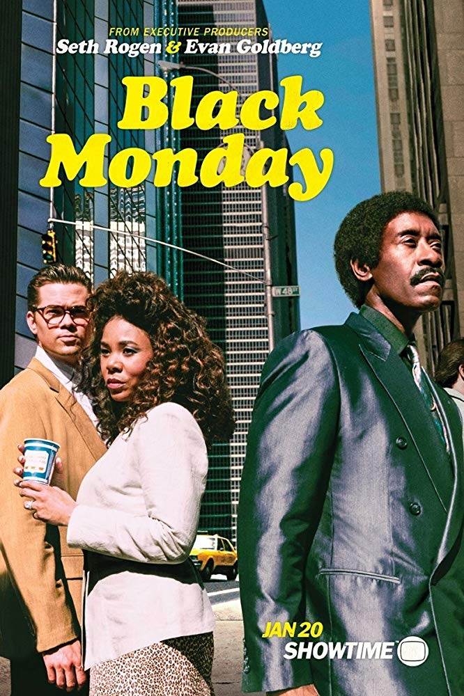 Black Monday Season 1  123Movies