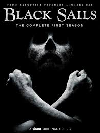 Black Sails Season 1 123Movies