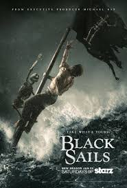Black Sails Season 2 123Movies