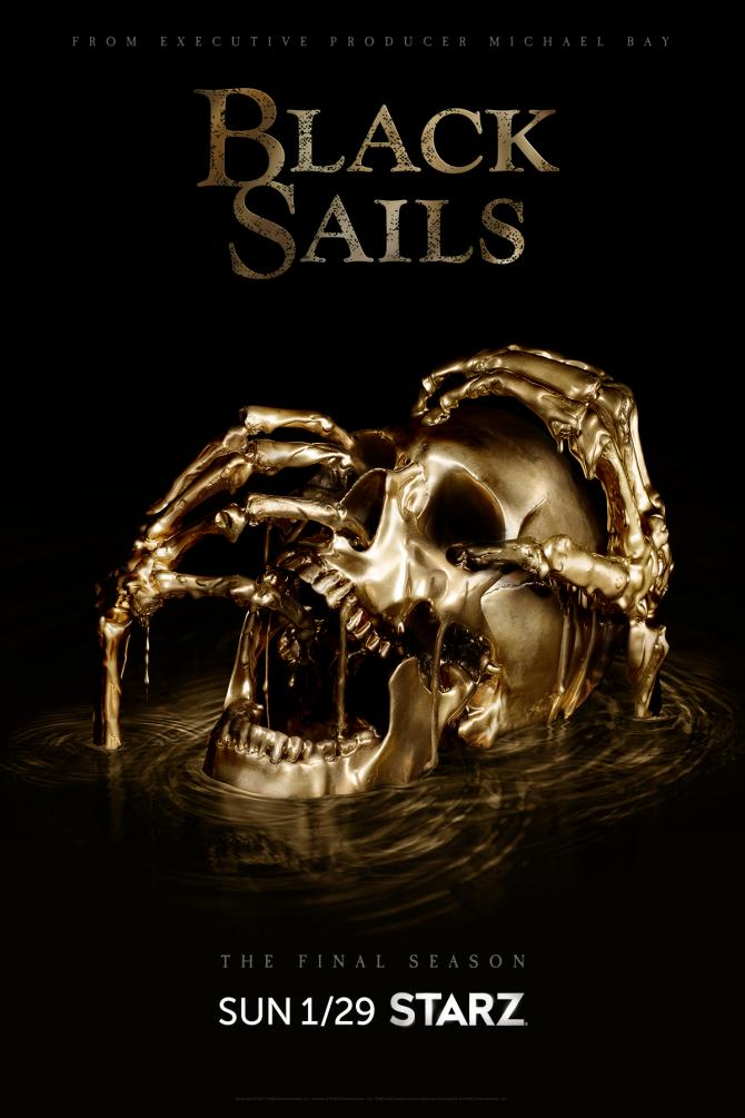 Black Sails Season 4 123Movies